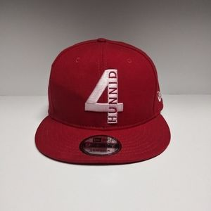 "New Era YG ""4 Hunnid"" Snapback Ha"